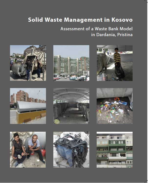 Solid waste management thesis